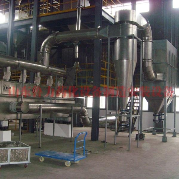 详述刮板式薄膜蒸发器怎么保证高传热系数。