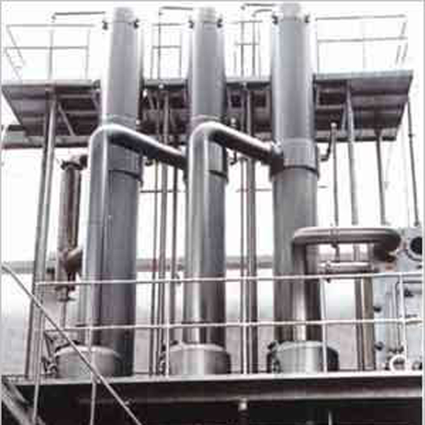 硫酸铵废水处理蒸发器