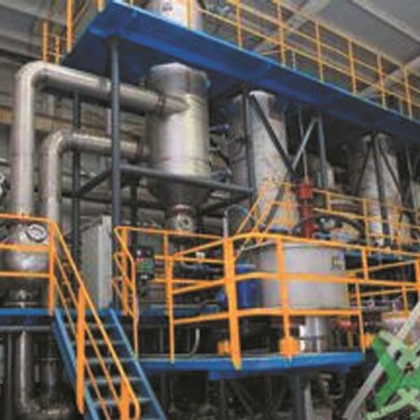 山东MVR降膜蒸发器