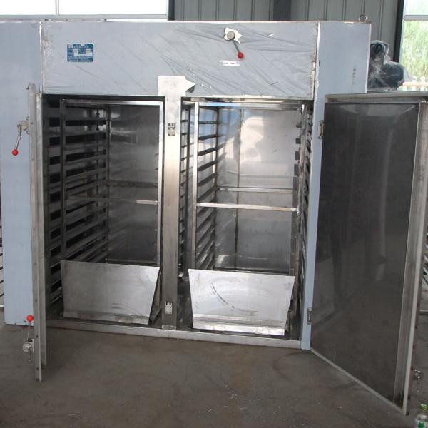 热风循环烘箱厂家