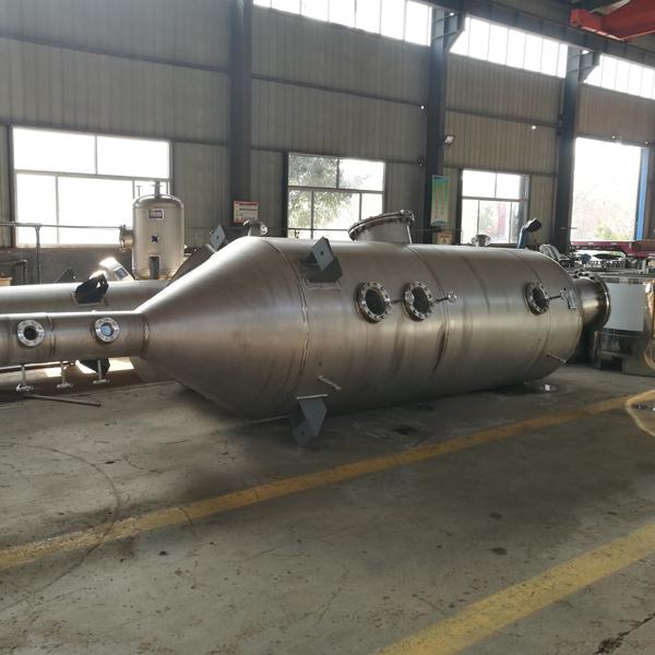 钛材压力容器