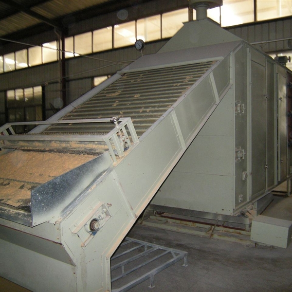 网带式干燥设备厂家