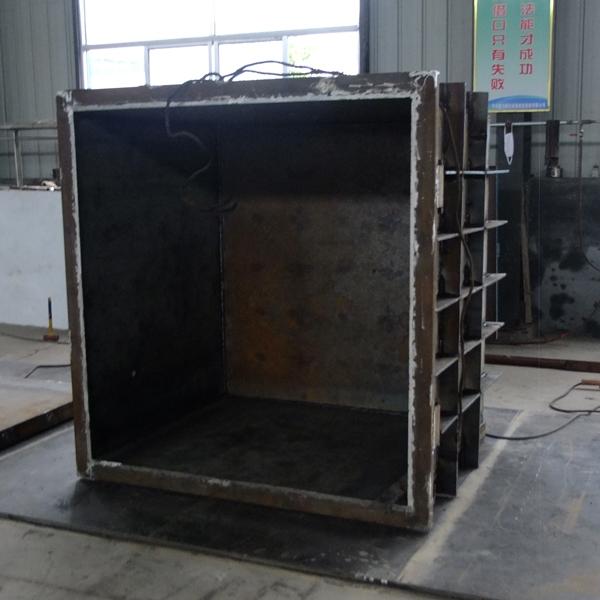 方形真空干燥机