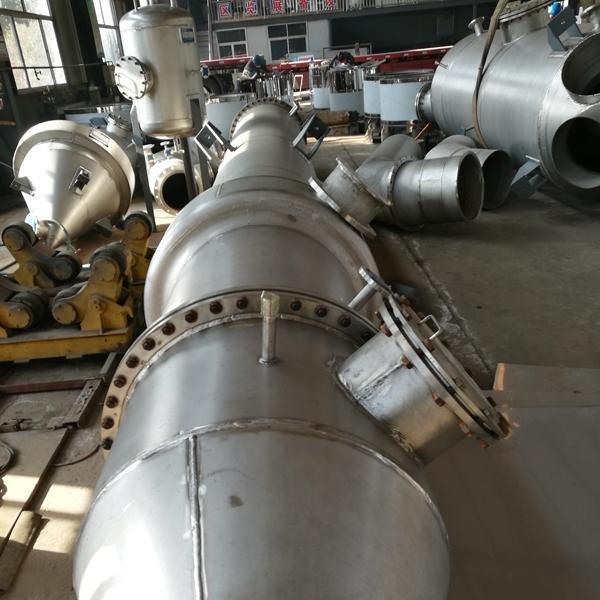 山东钛材设备加工